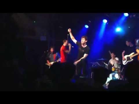 Jesus H Macy - Dance Gavin Dance Live HD 18/05/2013