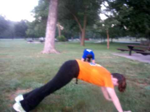 Omaha Fitness:  You Tried Mountain Climbing In Omaha Nebraska?