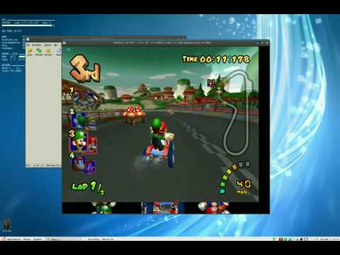 Linux Online Emulator