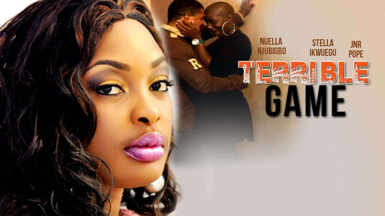 2015 latest nigerian nollywood movies terrible game 1 youtube