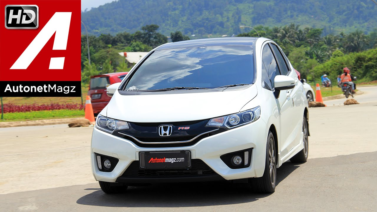 honda jazz test drive 2014 autos post. Black Bedroom Furniture Sets. Home Design Ideas