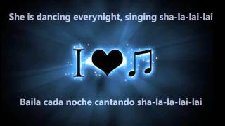 Alex Sparrow-She´s crazy but she´s mine subtitulada (Subs-English-Español)