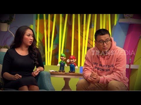 [FULL] Calon Suamiku Mau Menikahi Sahabatku   RUMAH UYA (24/06/19)