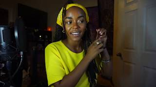 GURWM   Q&A Box Braid Edition Part 1