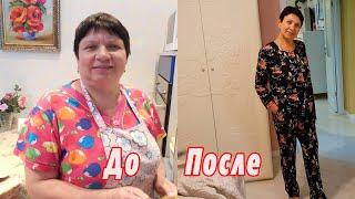 VLOG: Обновили гардероб маме после похудения