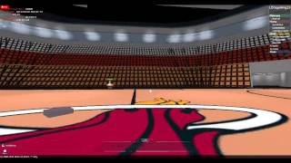 ROBLOX EBL Season 6 Miami Heats Vs. Boston Celtics Part 7 Final