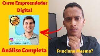 UOL >> Curso Empreendedor Digital Guilherme Camaratta DOWNLOAD PDF GRÁTIS??