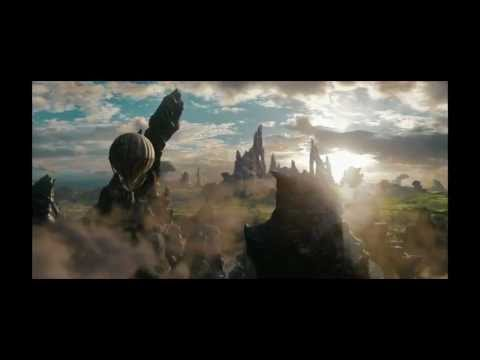 Oz The Great & Powerful - Official Big Game Ad - In Indonesian Cinemas 2013