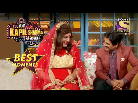 Sapna ने Nawazuddin जी के लिए रखा व्रत! | The Kapil Sharma Show Season 2 | Best Moments