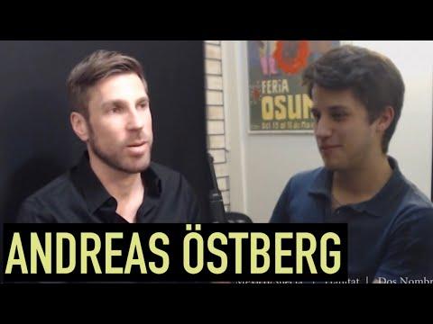 Roberto Mtz CREATIVO #2 - ANDREAS ÖSTBERG