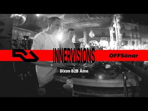 RA Live: Dixon b2b Âme at Poble Espanyol / OFF Sónar 2018 - Part 2