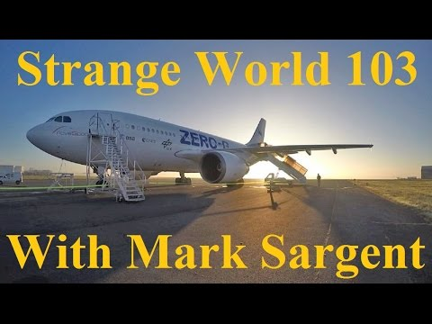 Flat Earth is Unstoppable and Everywhere - SW103 - Mark Sargent ✅