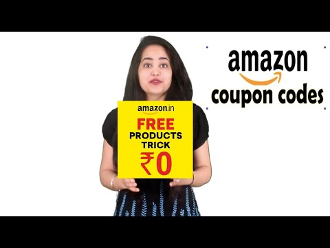 More Amazon ✅ Coupon Code 2020 | How Use Amazon ✅ Coupons | Amazon Promo Code & Discount Vouchers