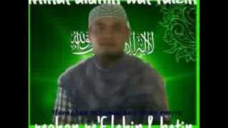 Haddad alwi.Marhaban ya Ramadhan _ By.yeyen