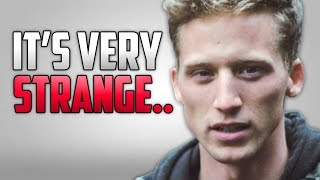The Strange Thing About NF Video