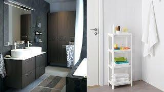 10 IKEA Bathroom Hacks