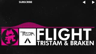 [Drumstep] - Tristam & Braken - Flight [Monstercat Release] thumbnail