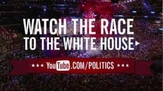 Watch the race to the White House