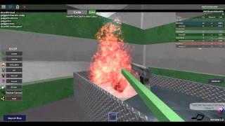 Roblox Gameplay 4: War Tycoon Parte 2!