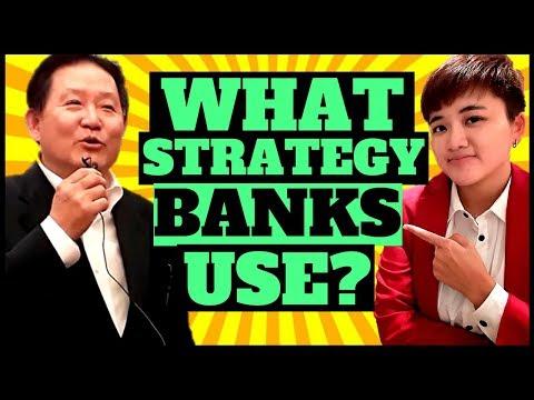 Bank Trader Shares Insider Secrets of Professionals