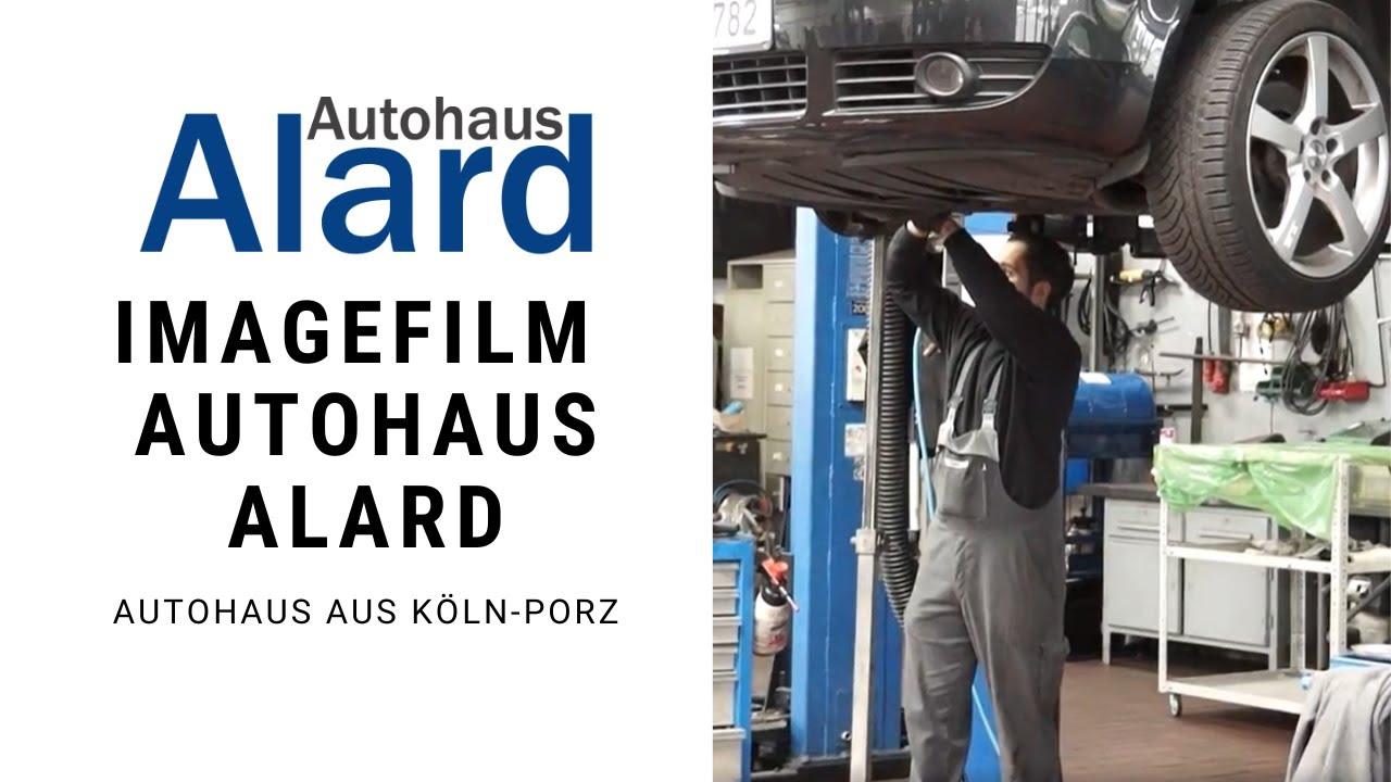 Autohaus Alard