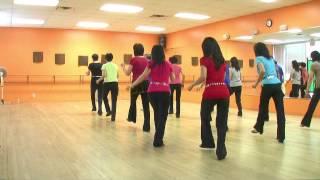 Jump! - Line Dance (Dance & Teach in English & 中文)