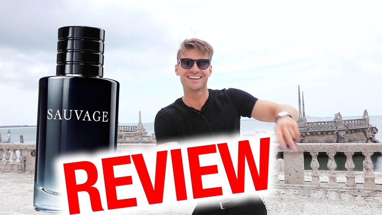 Dior Sauvage Youtube