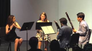 Chamber Music Institute Final Concert