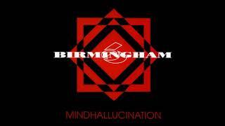 Birmingham 6 - Mindhallucination (1994) FULL ALBUM
