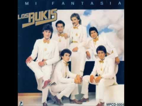 1. Mi Fantasía - Los Bukis