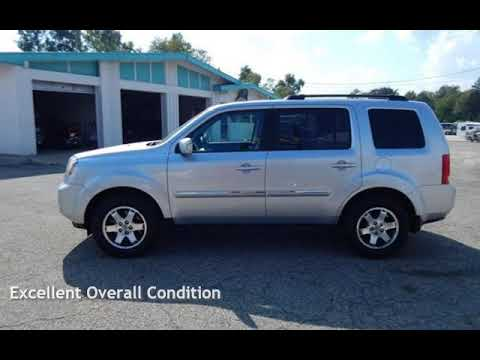 2011 Honda Pilot Touring for sale in Angola, IN