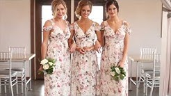 Filly Flair Boutique Bridesmaid Dresses 2017