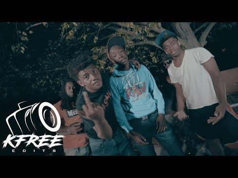 HoodStar Dee x Drich100 – Tear A Nigga Block Down (Official Video) Shot By @Kfree313