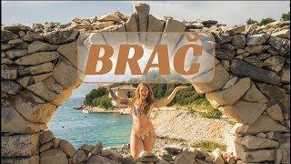 Our European Summer   Top beaches in Brac, Croatia screenshot 2