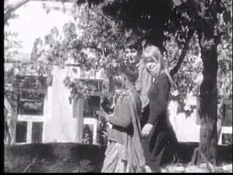 The Beatles In Ashram, Rishikesh, India (21.02 - 29.02.1968)
