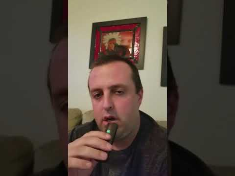 Vaping a Pax 2 session part two
