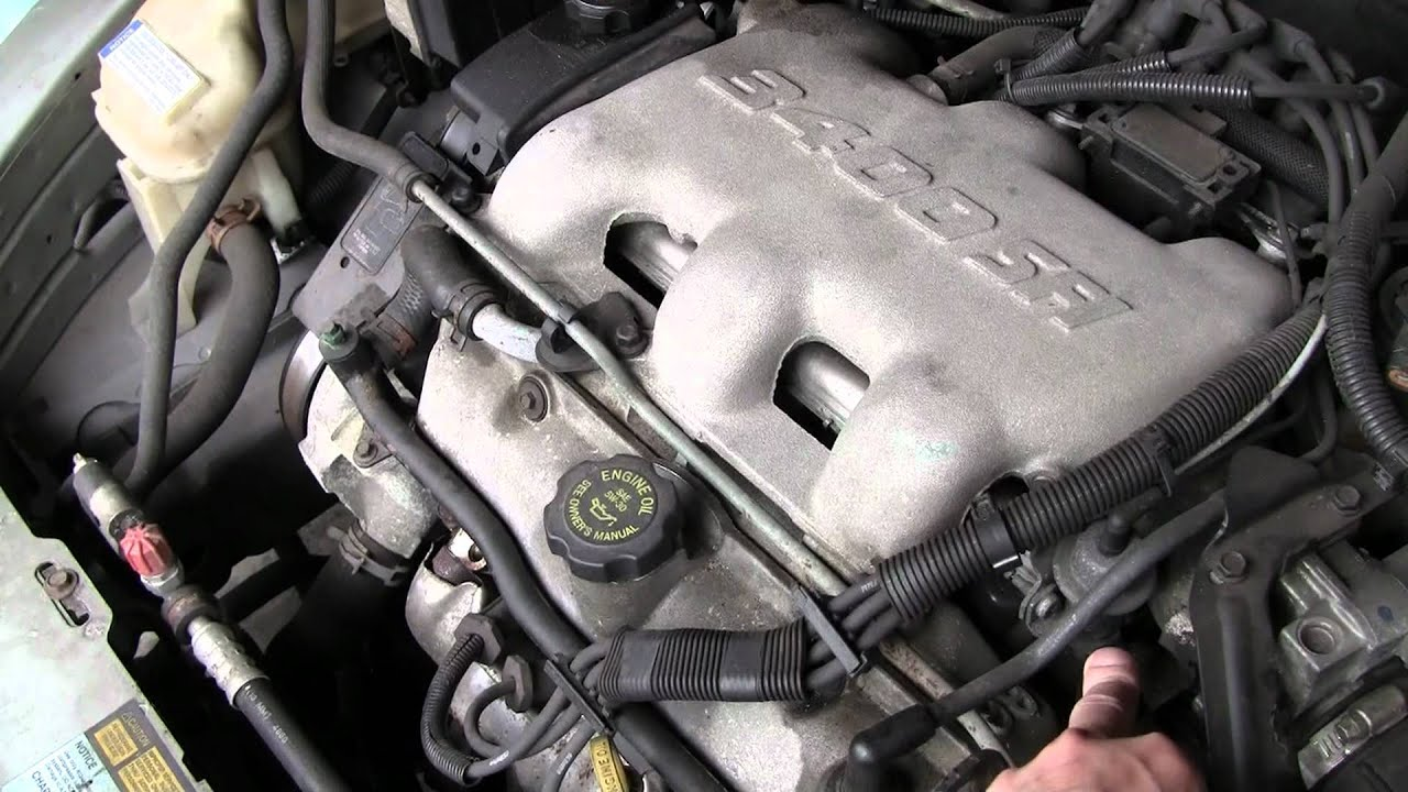 150579 Understanding Car Air Conditioners as well 2005 Buick Lesabre Wiring Diagram further Watch besides Watch further Watch. on 2001 oldsmobile alero engine diagram