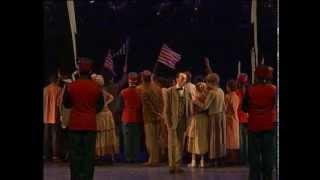 BOeMS - Parade: Voel ik me hier ooit thuis - 22-25 april 2004
