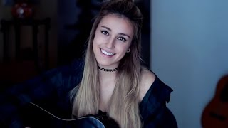 Hasta el amanecer- Nicky Jam (Cover by Xandra Garsem)