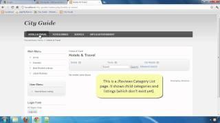 видео Новые требования Joomla Update System