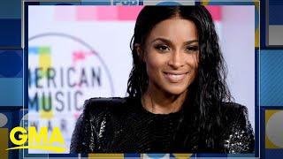 Ciara will host the 2019 American Music Awards l GMA