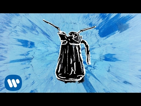 Ed Sheeran - Barcelona [Official Audio]