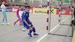 LAZ Futsal Konvent 2019: Tag 1 - Torparade