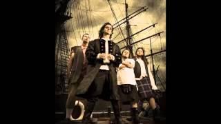 [vocal cover] Alestorm - Scraping The Barrel