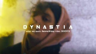 Teledysk: Zey - Dynastia (prod. foreverfriday)
