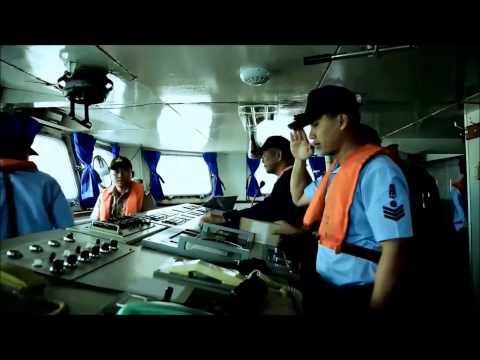 Royal Thai Navy ราชนาวีไทย Ver เรือรบควรออกจากฝั่ง cr.natlpclub