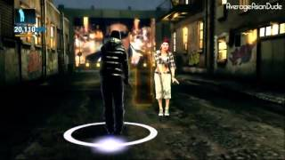 The Hip Hop Dance Experience-Lollipop  (Games Tranulea CrYsTy) 2013