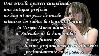 Flyleaf - Canción De Navidad (Video y Letra HD) Traducido al Español (Rock Acústico Cristiano)