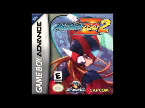 Full Mega Man Zero 2 OST