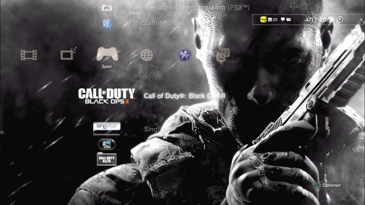 BLACK OPS LEAKED ON PS3!!!!!!!!!!!